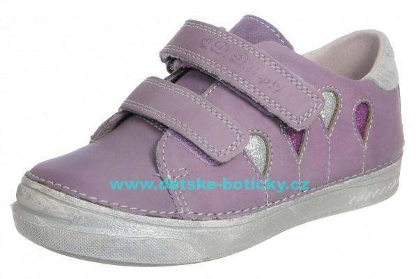 0fdbd365d4d D.D.step 040-434B lavender