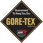 Gore Tex - aby se vám dobře šlo
