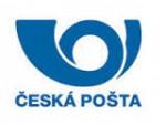 Česká pošta - Služby při dodání