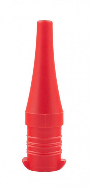 Zdravá lahev Hubice červená VPH185