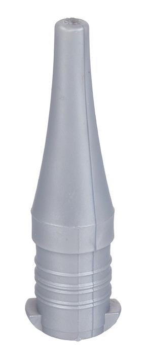 Zdravá lahev Original hubice stříbrná VPH428