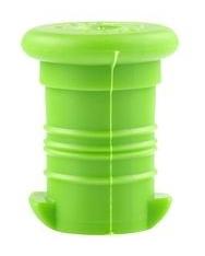 Zdravá lahev Zátka zelená VPZ368