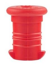 Zdravá lahev Zátka červená VPZ185
