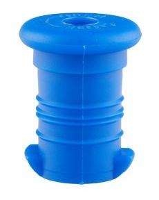 Zdravá lahev Zátka tmavě modrá VPZ2728