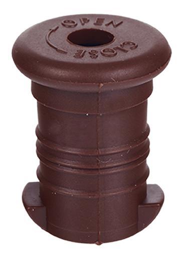 Zdravá lahev Zátka hnědá VPZ4695