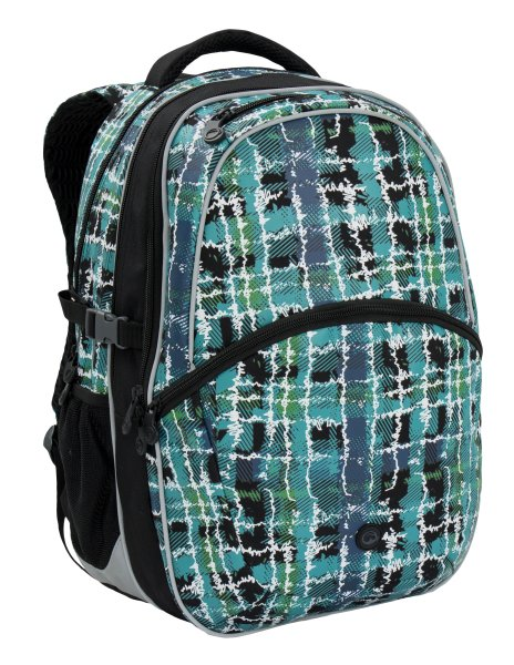 Bagmaster MADISON 6 D BLACK/BLUE