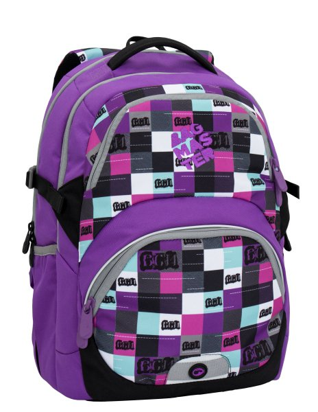 Bagmaster THEORY 6 A VIOLET