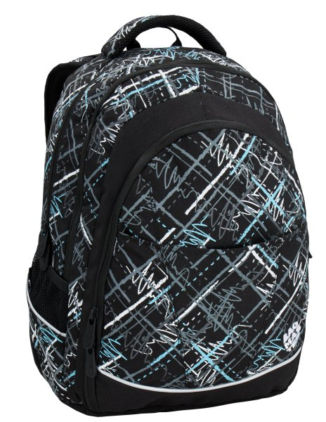 Bagmaster DIGITAL 6 E BLACK/BLUE/WHITE