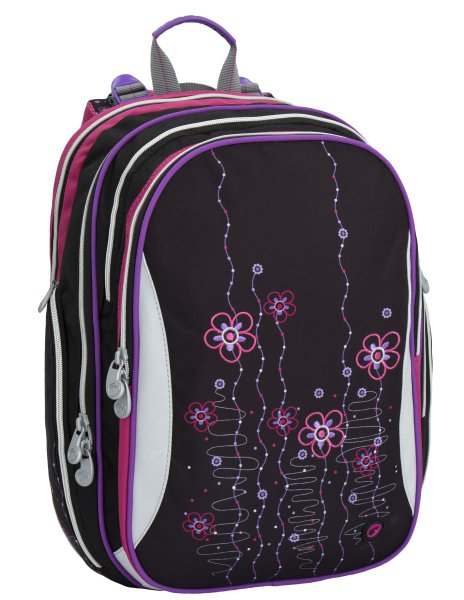 Bagmaster ELEMENT 6 A PINK/BLACK/VIOLET