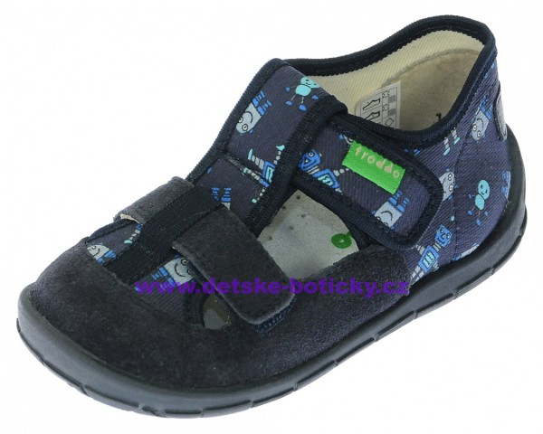 Froddo G1700137-5 blue+