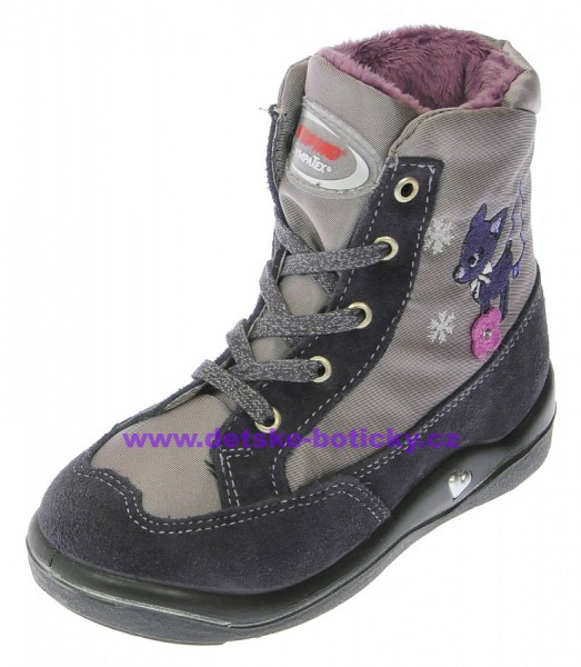 Ricosta 3820900-389 blackberry/purple