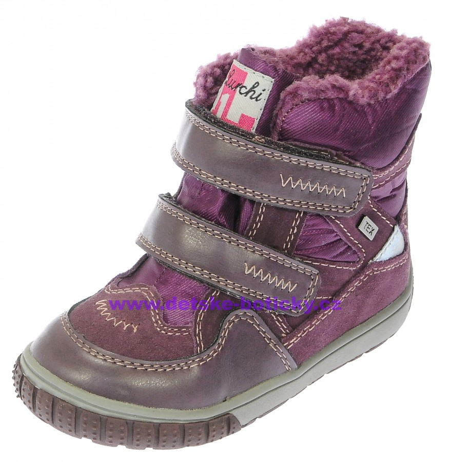 Lurchi 33-14656-29 purple