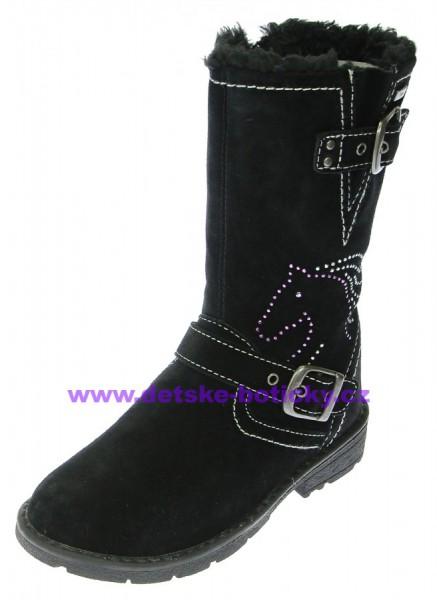 Lurchi 33-16517-21 black