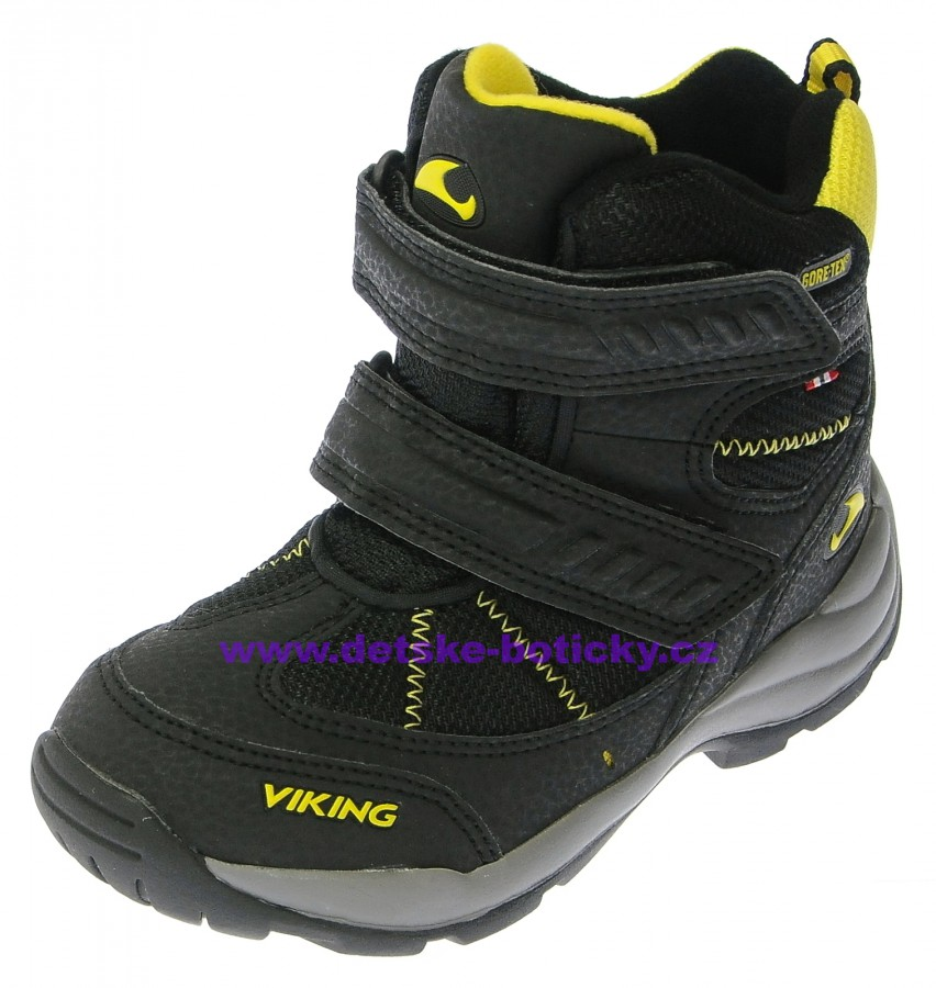 Viking 3-83000-203 Toasty GTX blk/grey