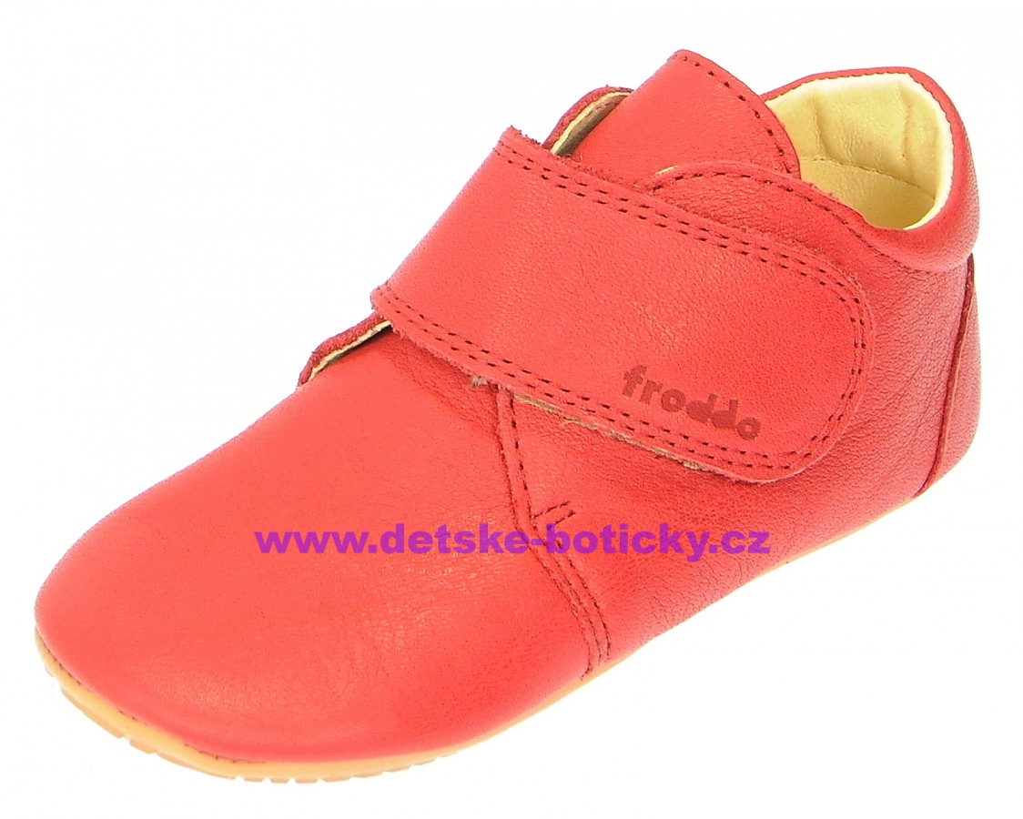 Froddo G1130005-6 red