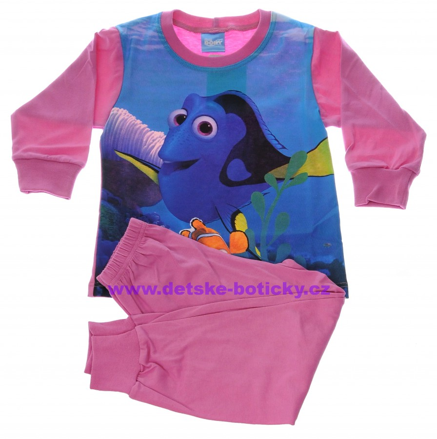Pampress TPFDD601141 B291 Disney Dory