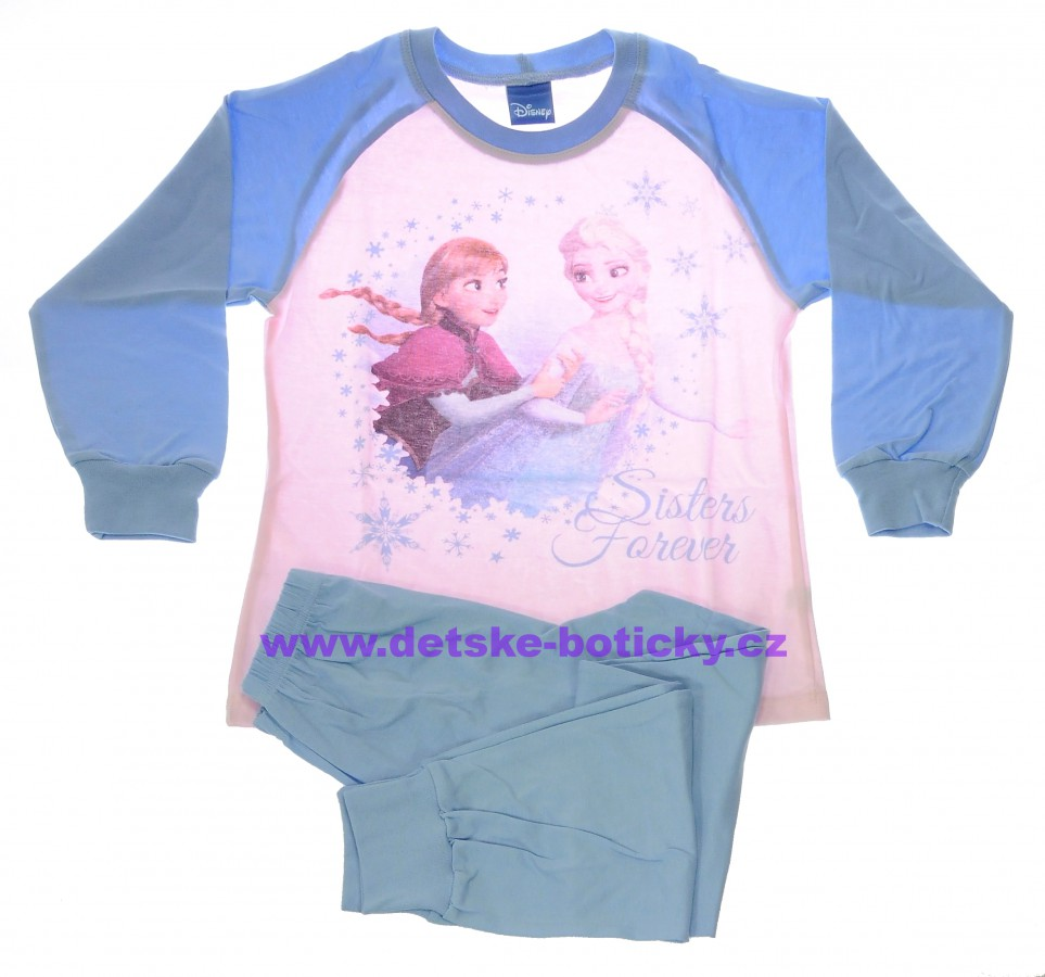 Pampress TPFZA502143 A459 Disney Frozen
