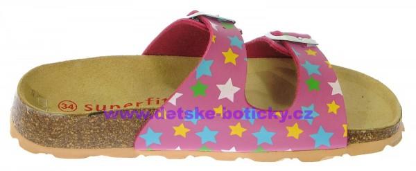 Fotogalerie: Superfit 0-00111-65 pink multi