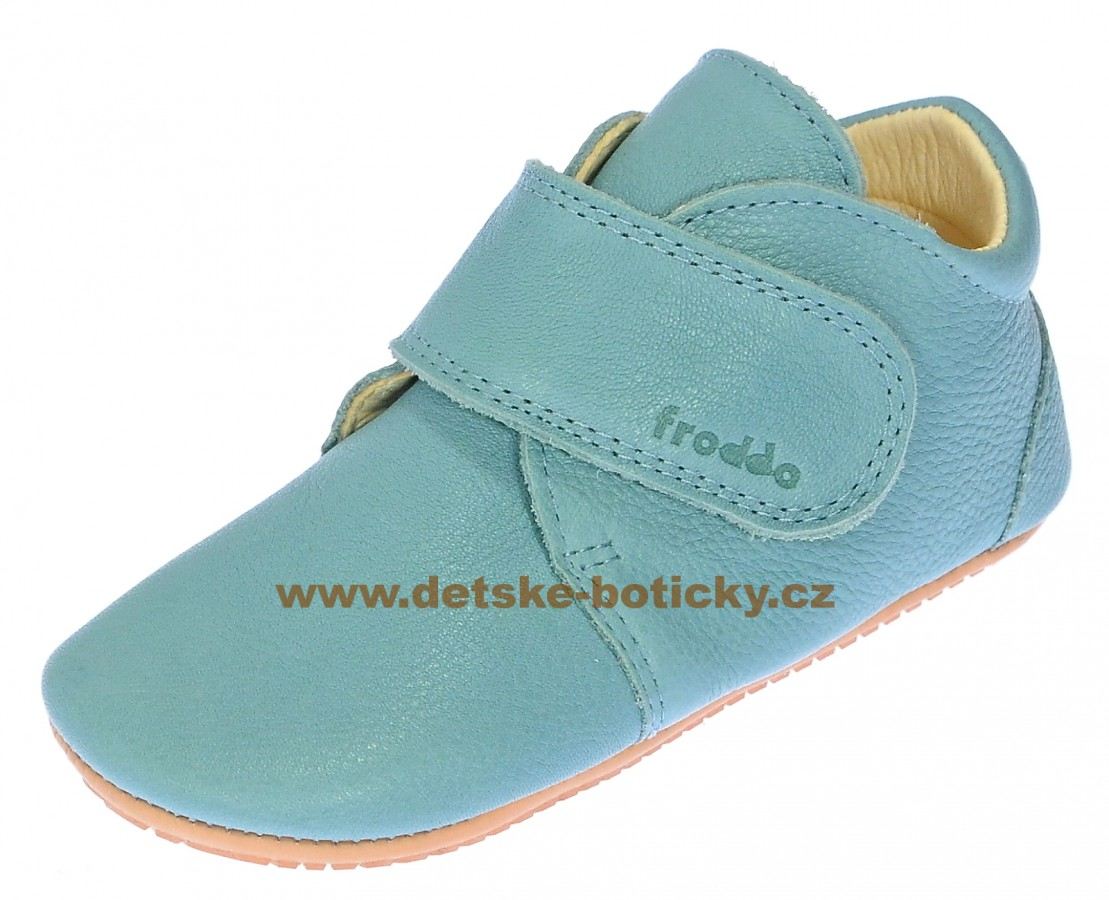 Froddo G1130005-3 light blue