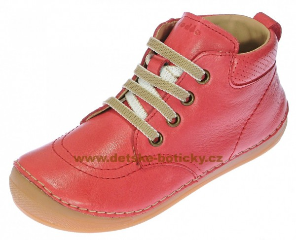 Froddo G2130109-5 red