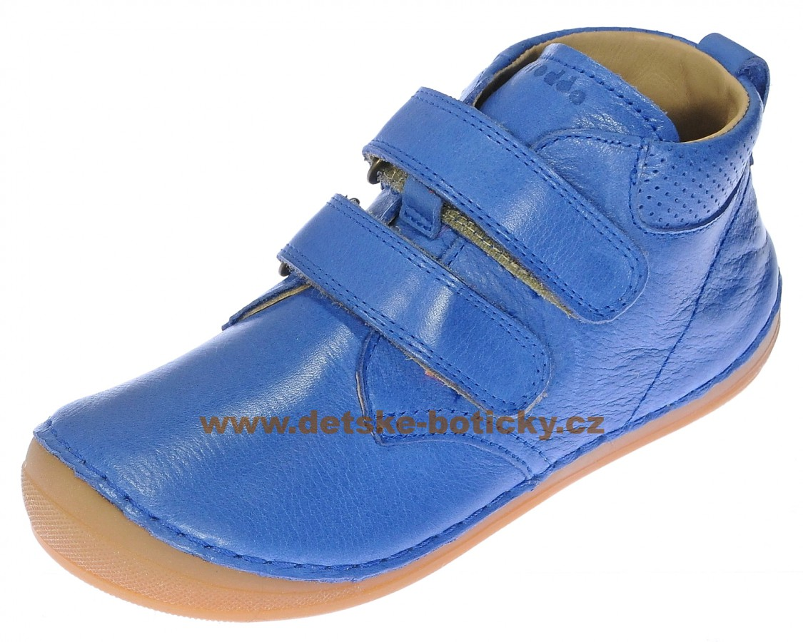 Froddo G2130110-1 blue electric