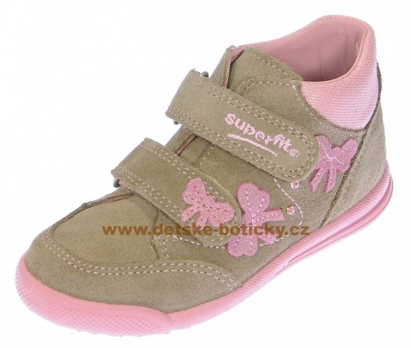 Superfit 0-00371-34 truffle kombi