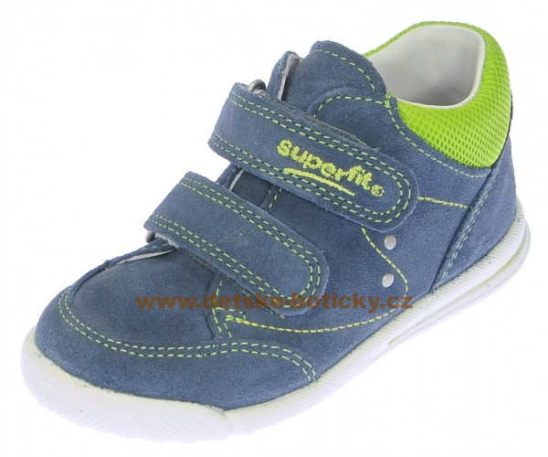 Superfit 0-00371-94 denim kombi