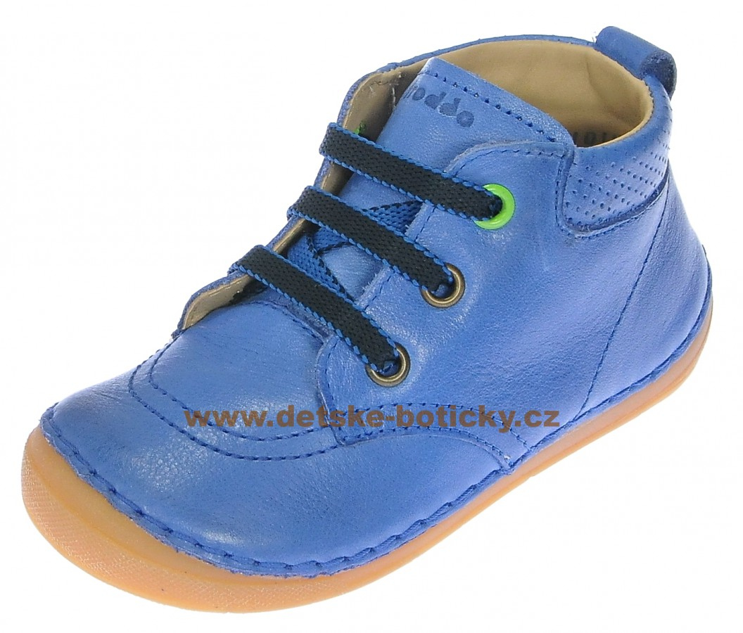 Froddo G2130109-1 blue electric