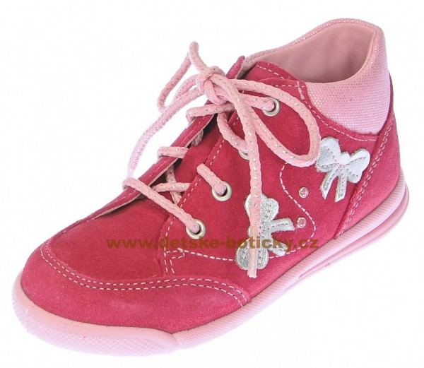 Superfit 0-00372-64 pink kombi