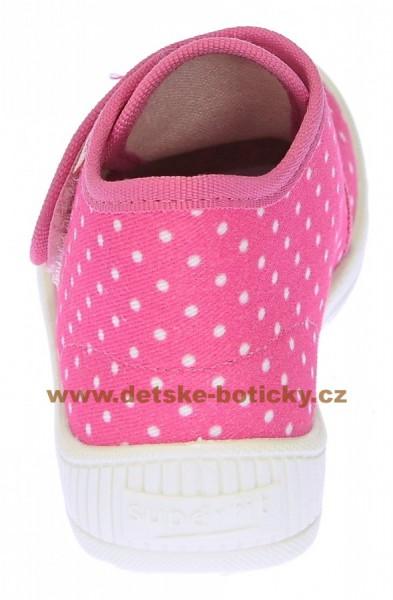 Fotogalerie: Superfit 0-00253-64 pink kombi
