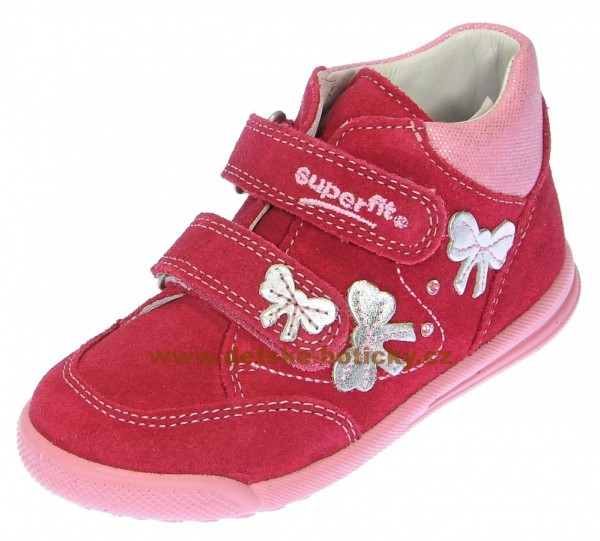 Superfit 0-00371-64 pink kombi