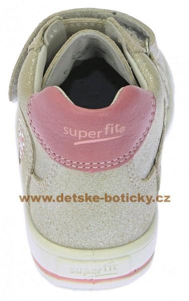 Fotogalerie: Superfit 0-00043-17 silber kombi