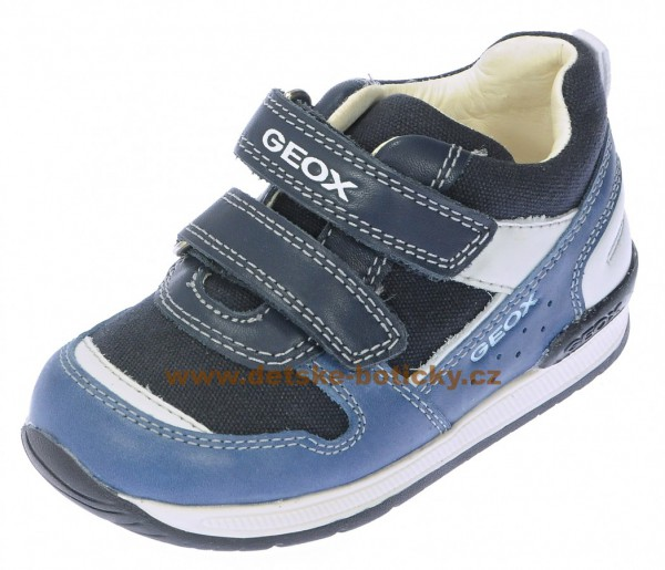 Geox B720RC 08510 C4211 navy/white