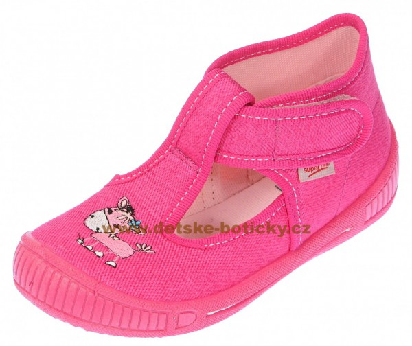 Superfit 0-00252-63 pink