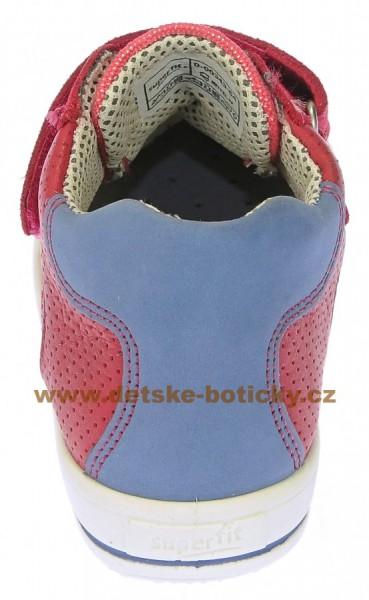 Fotogalerie: Superfit 0-00343-64 pink kombi