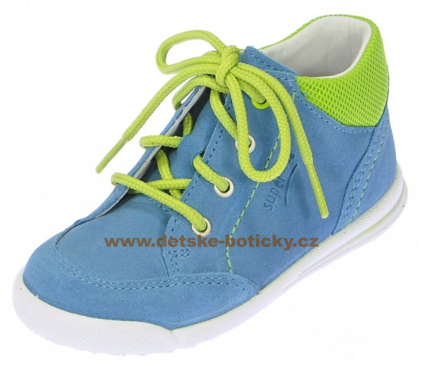 Superfit 0-00374-94 denim kombi