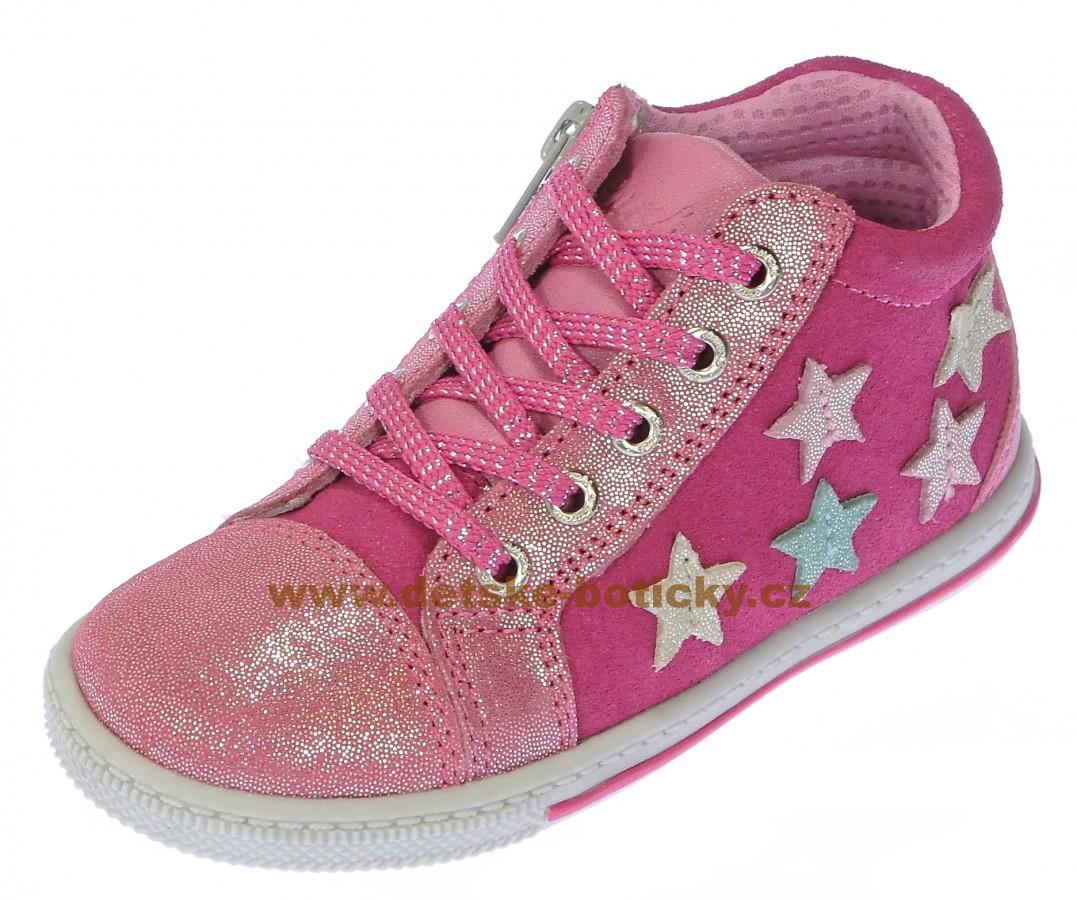 Lurchi 33-14530-23 pink