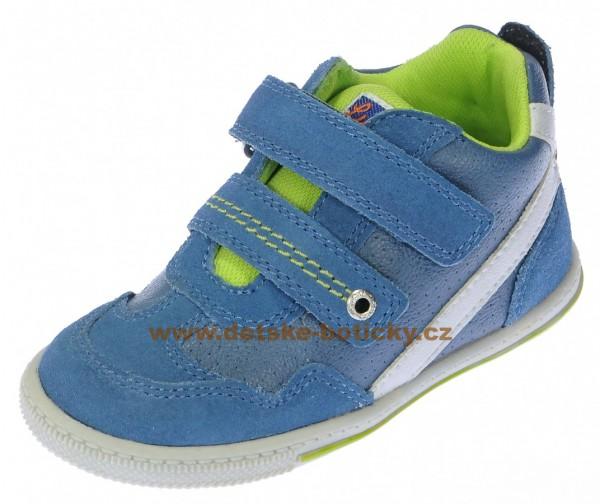 Lurchi 33-21707-22 blue