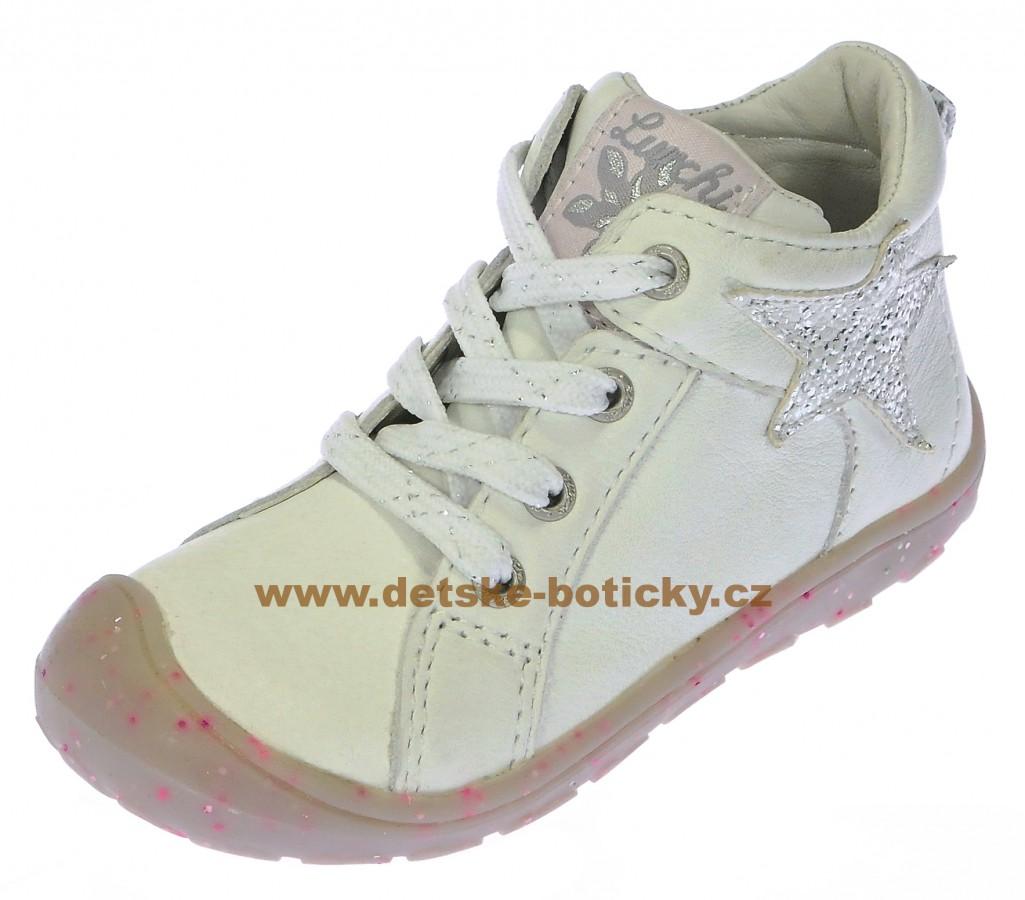 Lurchi 33-14439-00 Goldy white