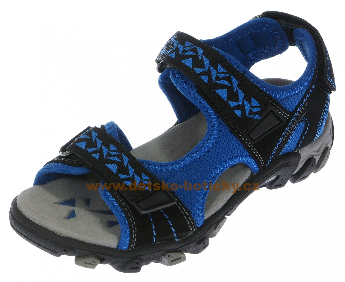 Superfit 0-00449-02 Hike Schwarz
