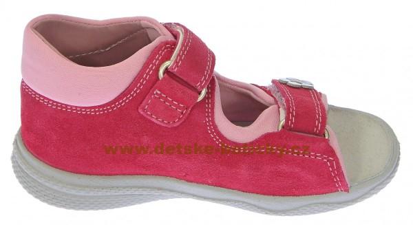 Fotogalerie: Superfit 0-00096-64 Polly pink kombi