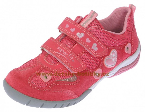 Superfit 0-00135-63 Sport3 pink