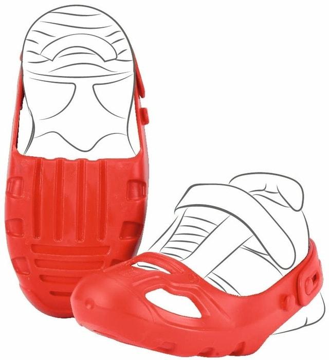 5c4d5219093 Fotogalerie  Big Shoe Care Ochranné návleky modré - chránič na obuv ...