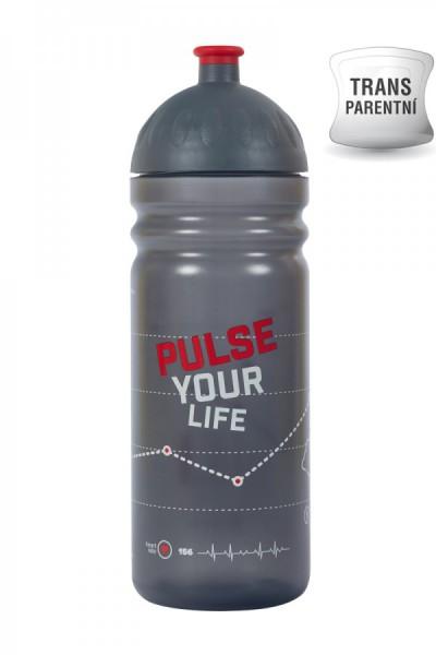 Zdravá lahev V070405 Pulse 0,7l