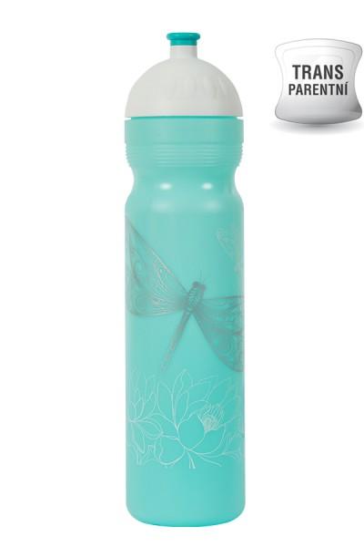 Zdravá lahev V100270 Vážky 1,0l
