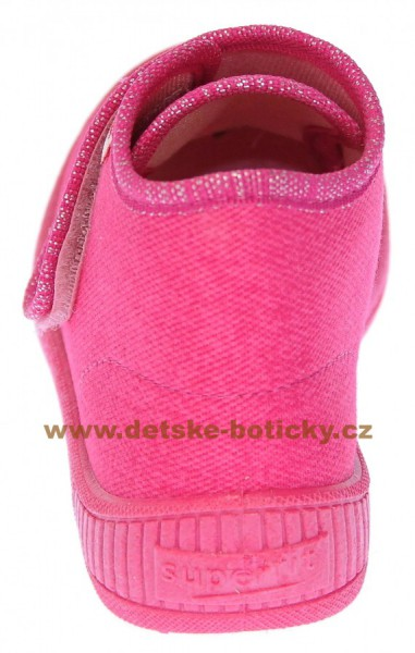 Fotogalerie: Superfit 1-00253-63 Bully pink