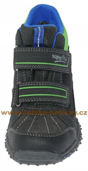 Fotogalerie: Superfit 1-00364-48 Sport4 charcoal multi