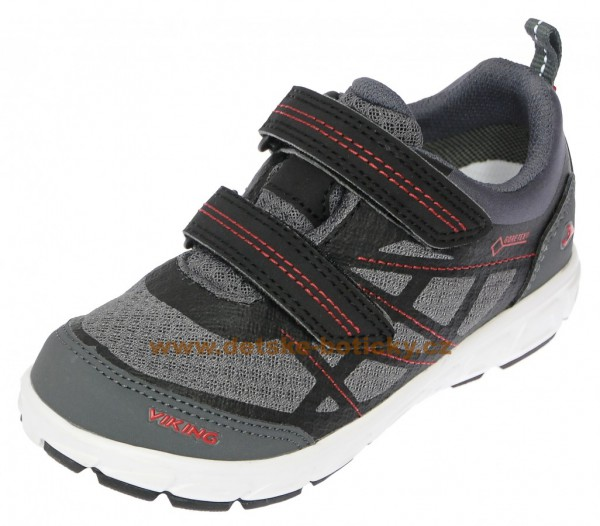 Viking 3-47300-210 Veme vel GTX blk/red