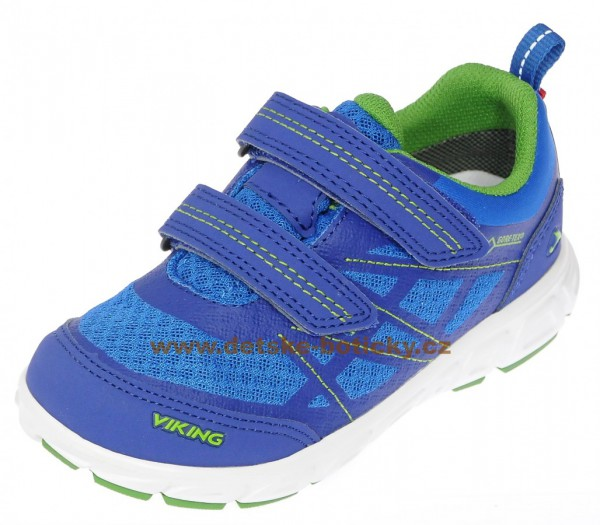 Viking 3-47300-3504 Veme vel GTX blue/green