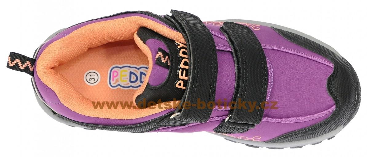 ... Fotogalerie  Peddy PZ-509-25-02 fialová ... 4a5f8e4866
